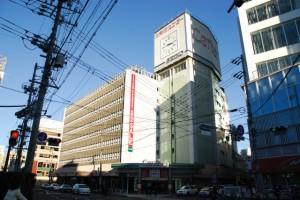 新静岡センター
