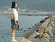 元ネタ(映画「世界の中心で愛をさけぶ」より)